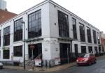 Britania House Leeds