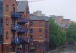 Langtons Wharf Leeds