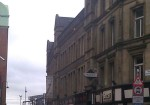 Rockley Lofts Leeds