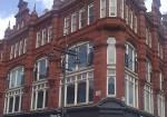 Harewood Street - Vicar Lane Leeds