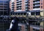 Mackenzie House Clarence Dock Leeds